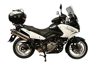 Suzuki V-Strom - gvf.gr