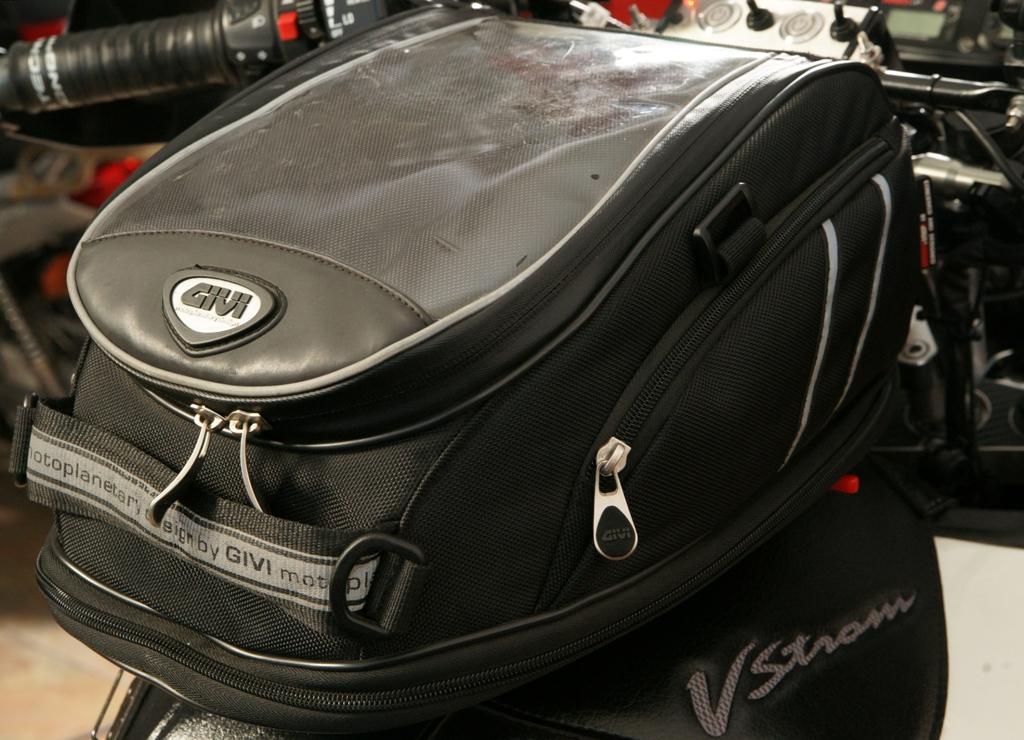 Tankbag - Gvf.gr