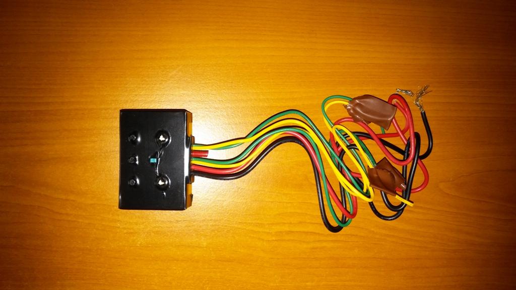 Led daylights strobe controller - Gvf.gr
