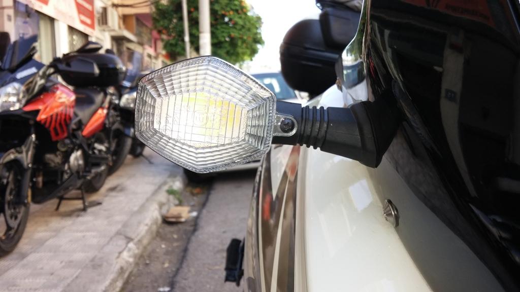 Φλας led MR16 - Gvf.gr