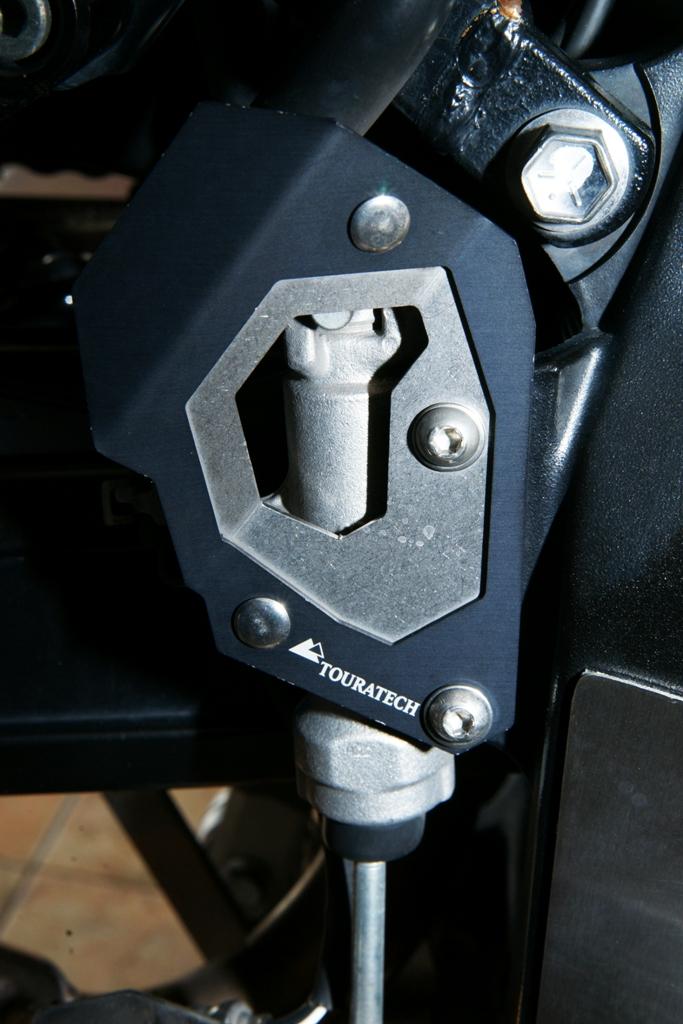 Προστατευτικό κάλυμμα αντλίας πίσω φρένου - Gvf.gr