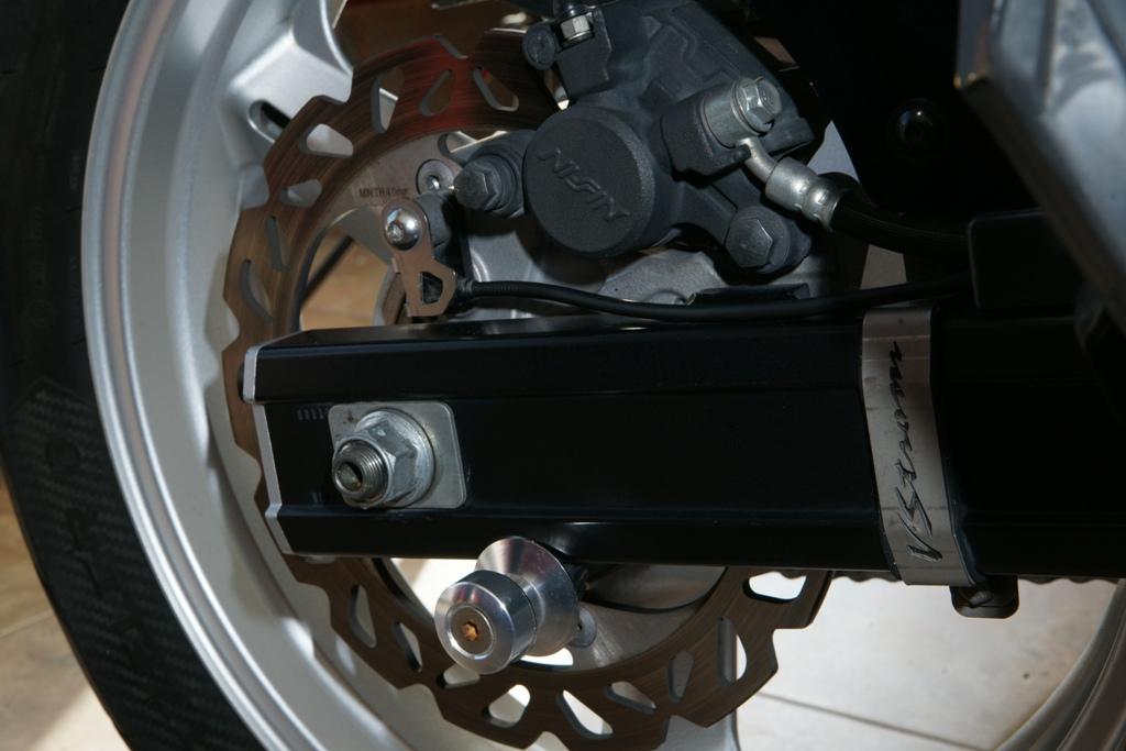 Δισκόπλακα μαργαρίτα πίσω - Gvf.gr