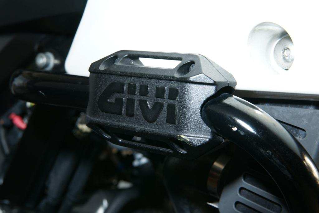 Προστατευτικά κάγκελων κινητήρα - Gvf.gr