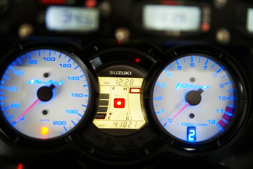 Ενδείκτης ταχυτήτων - Gvf.gr
