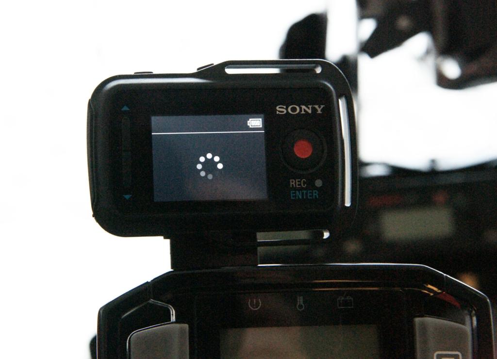 Τηλεχειριστήριο κάμερας - Gvf.gr