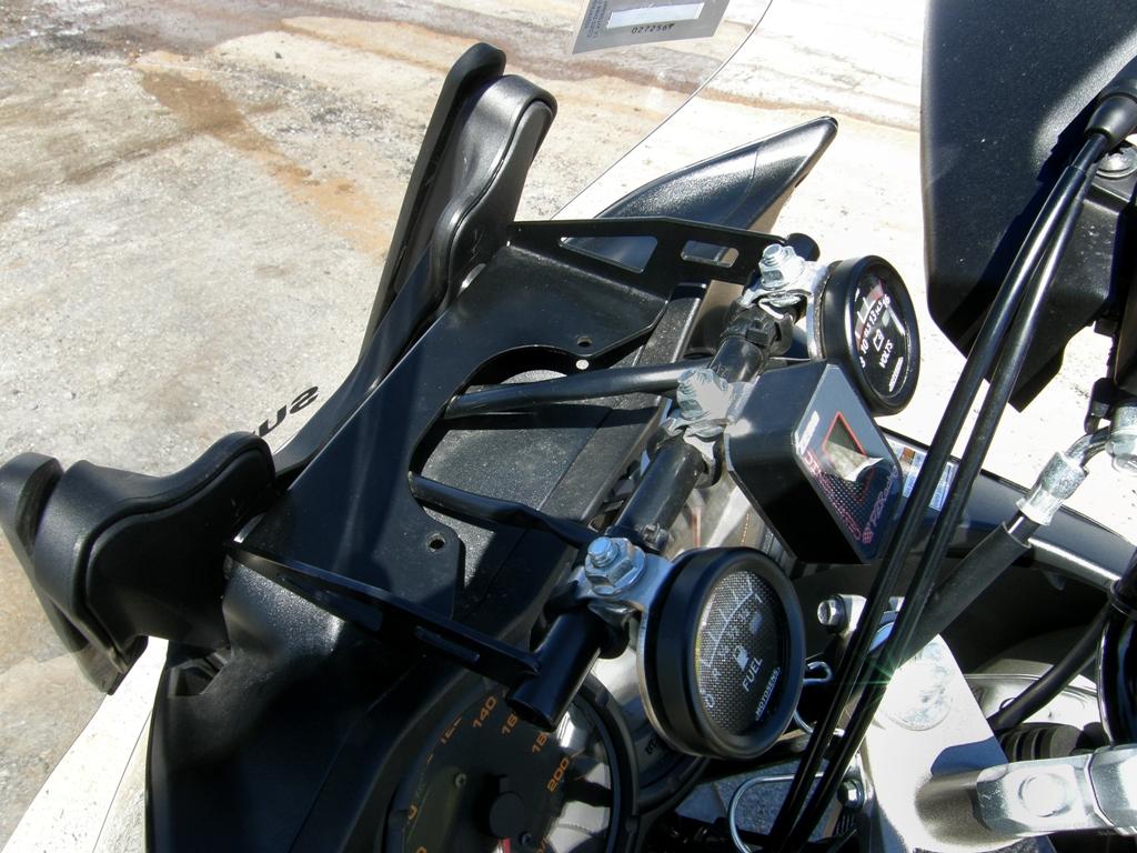 Μπαράκι GPS - Gvf.gr