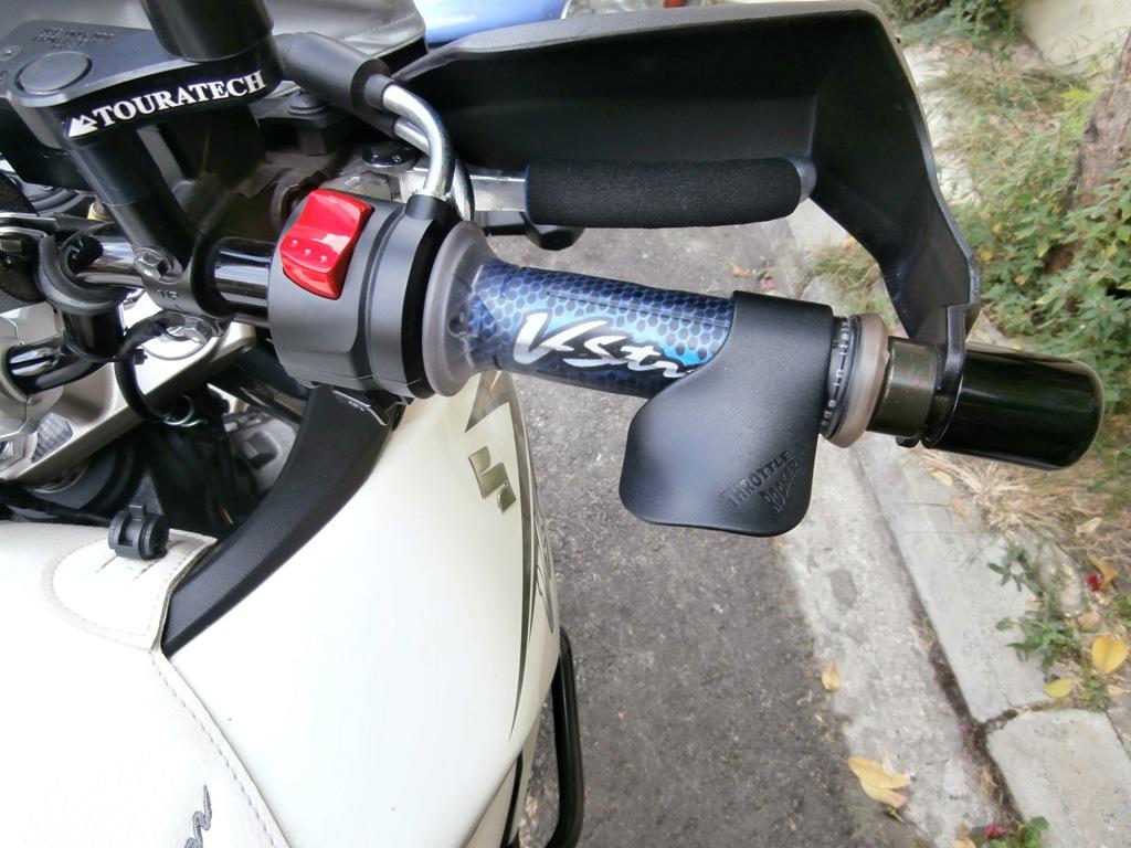 Throttle Rocker - Gvf.gr