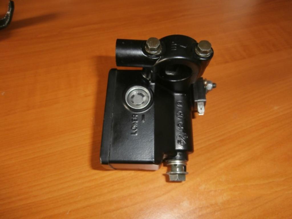 Αντλία-δοχείο μπροστινού φρένου 16mm - Gvf.gr